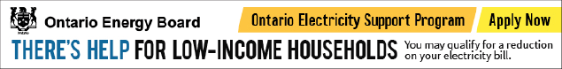 Ontario Electricity Support Program